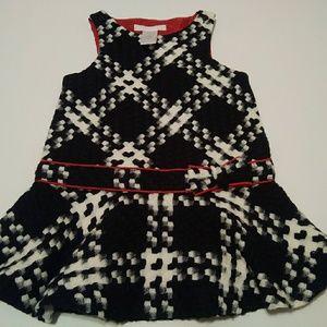 Janie And Jack Dress Size 6-12M